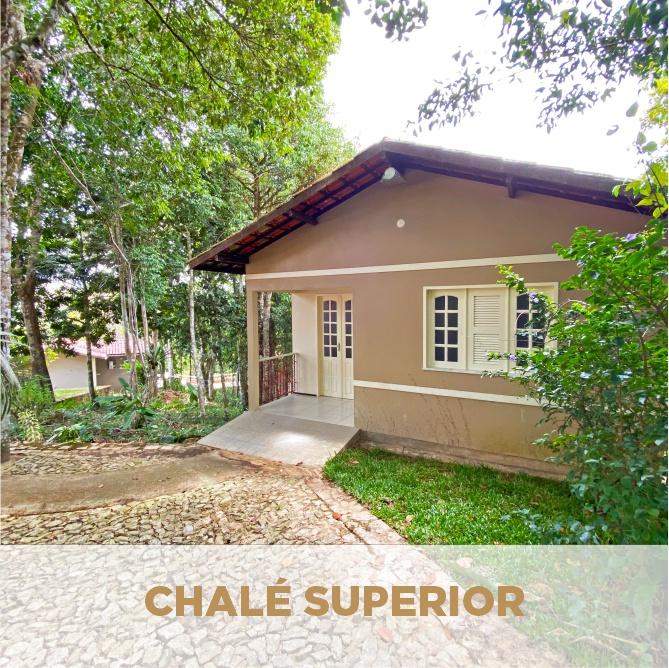 Chalé Superior