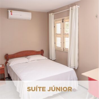 Suite junior