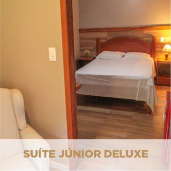Suite junior deluxe